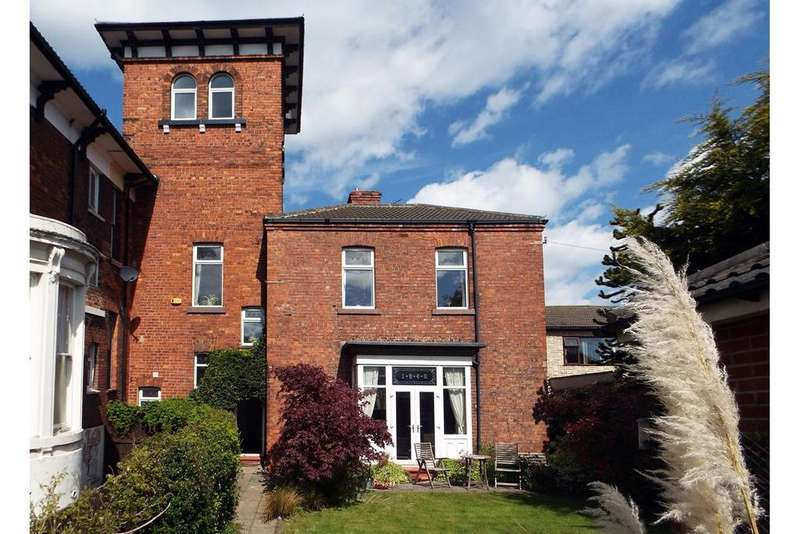 5 Bedrooms Semi Detached House for sale in Greylands Avenue, Norton, TS20