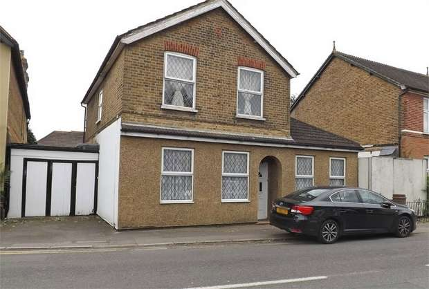 10 Bedrooms Detached House for sale in Laleham Road, Shepperton, Surrey
