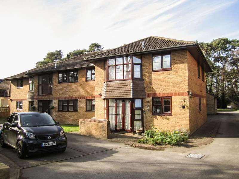 2 Bedrooms Retirement Property for sale in THORNHILL PARK