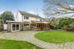 4 Bedrooms Detached House for sale in The Drive, Aldwick, Craigwell Estate, Bognor Regis