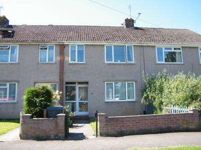 3 Bedrooms Terraced House for sale in Tyndale Avenue, Yate, Bristol, South Glos