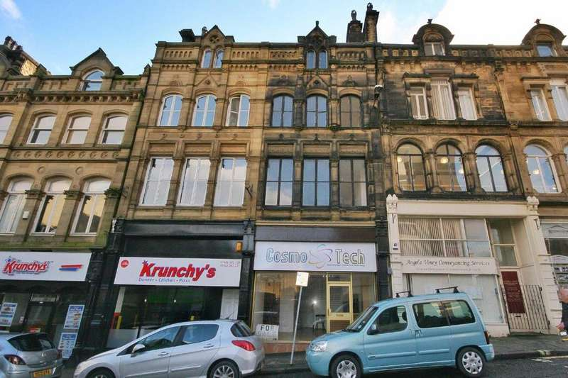 House for sale in Crown Street, Halifax, West Yorkshire, HX1