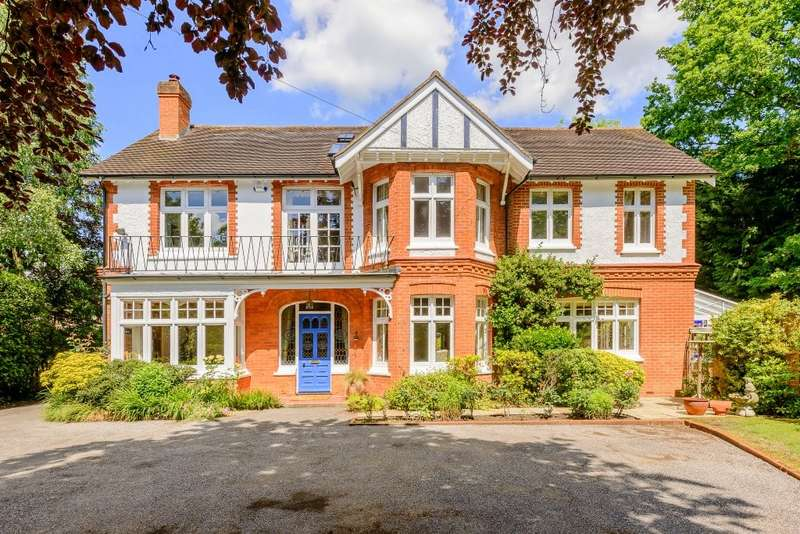 7 Bedrooms Detached House for sale in Cranleigh