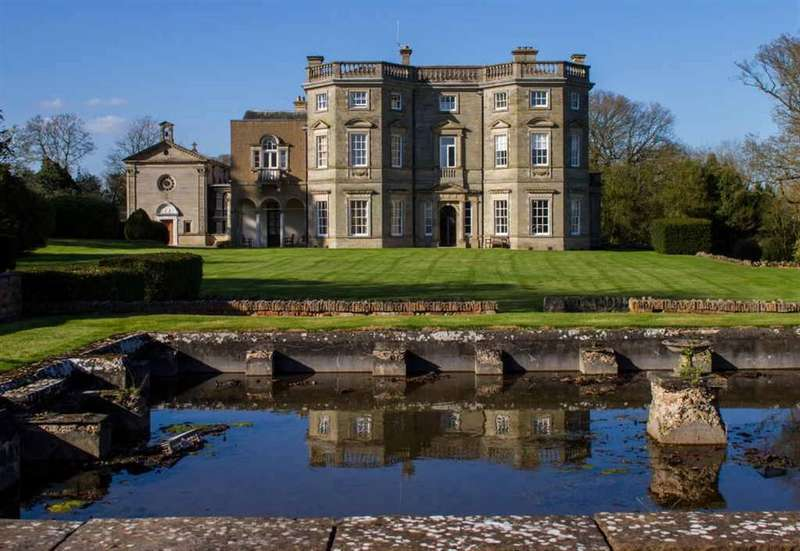 1 Bedroom Apartment Flat for sale in Dunsmore Hall Hotel, Bourton
