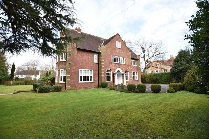 9 Bedrooms Detached House for sale in Park Road, Hale