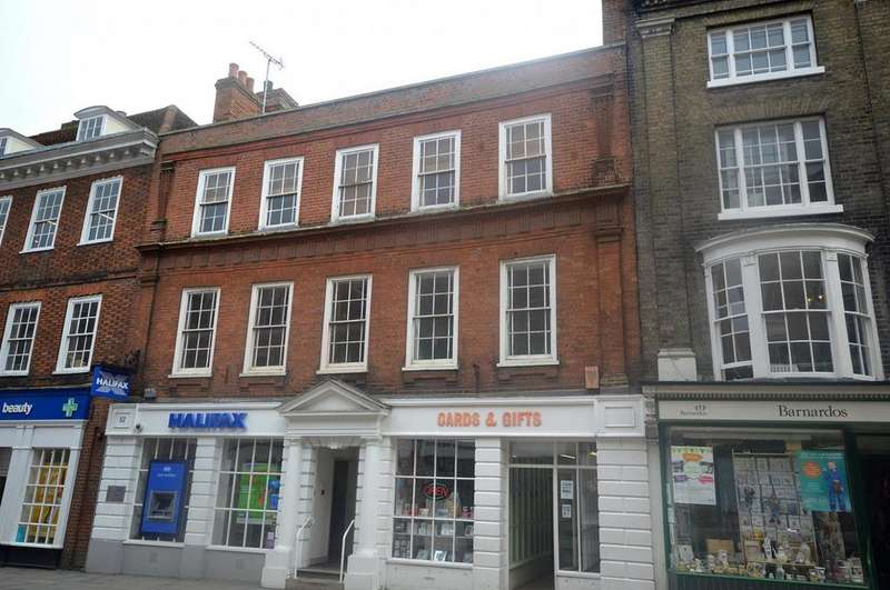 2 Bedrooms Apartment Flat for sale in High Street, Maldon, Essex, CM9