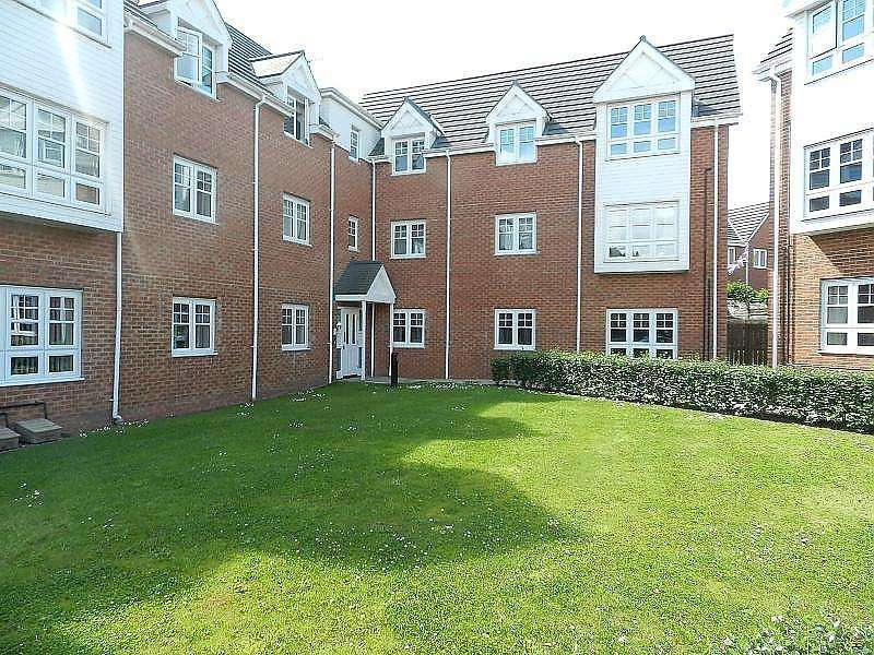 2 Bedrooms Flat for sale in Pelaw