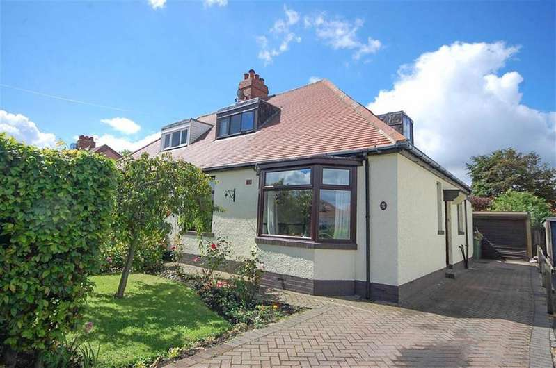 4 Bedrooms Semi Detached House for sale in Lisle Road, South Shields