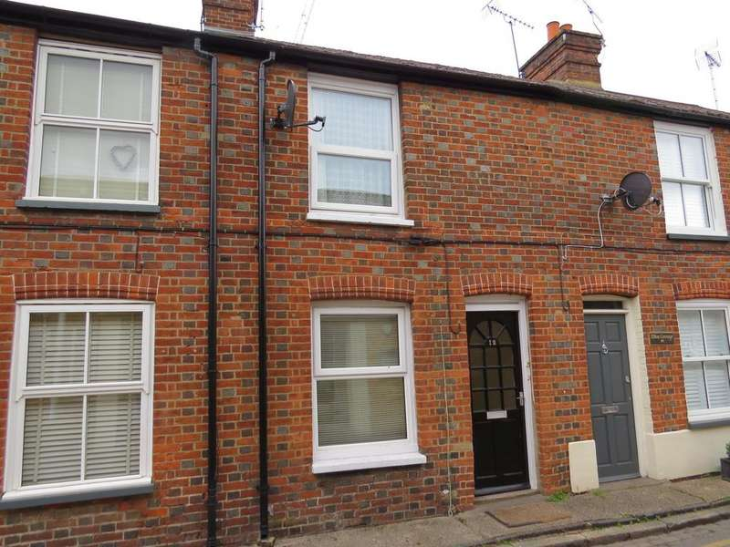 2 Bedrooms House for sale in Dukes Place, Marlow