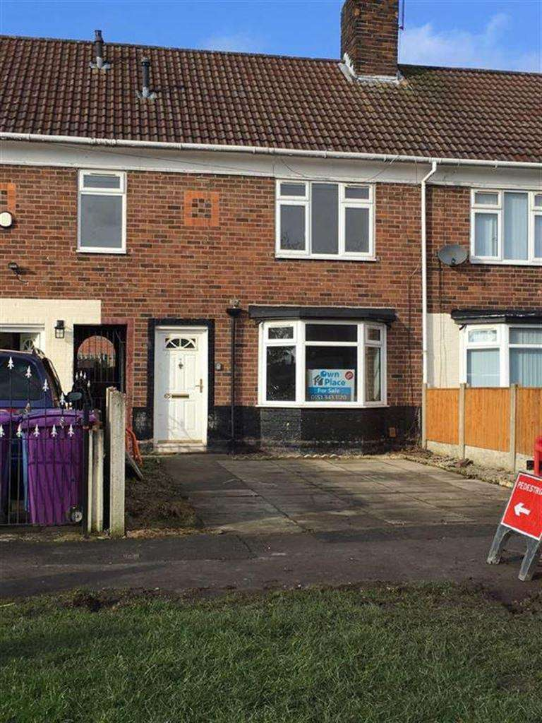 Terraced House for sale in Ackers Hall Avenue, Liverpool