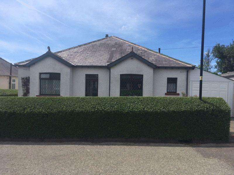 2 Bedrooms Bungalow for sale in Hall Park, Lancaster