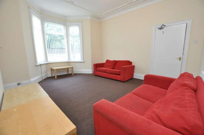 6 Bedrooms House for sale in Sandyford Road, Sandyford, Newcastle Upon Tyne