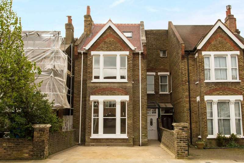 5 Bedrooms House for sale in Waldeck Road, Ealing