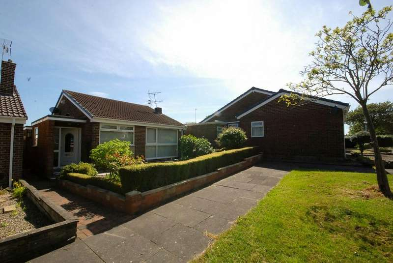 2 Bedrooms Bungalow for sale in Detached Bungalow at Wardley