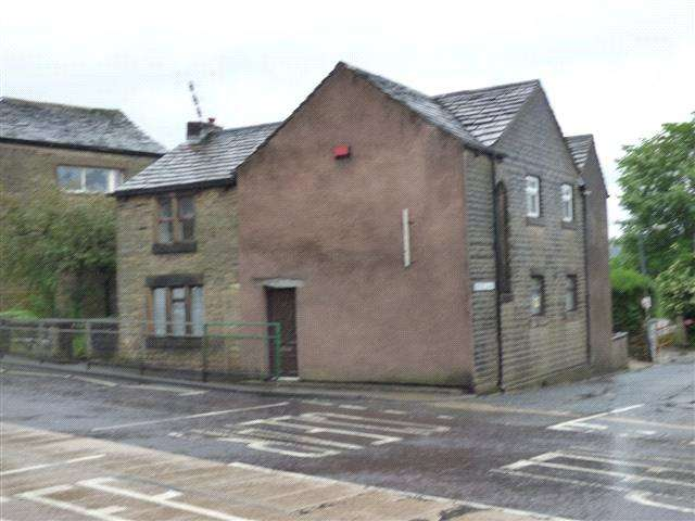 Apartment Flat for sale in Market Street, Hollingworth, Hyde, Greater Manchester, SK14