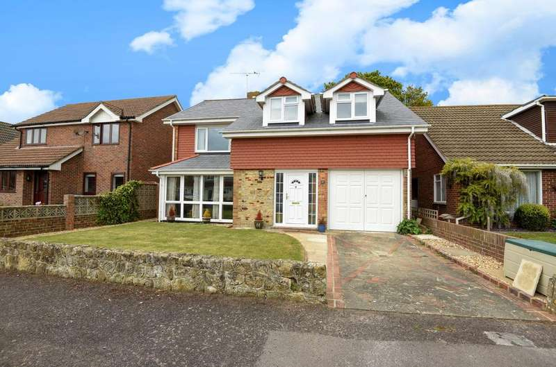 6 Bedrooms Detached House for sale in St Richard's Drive, Aldwick, Bognor Regis, PO21