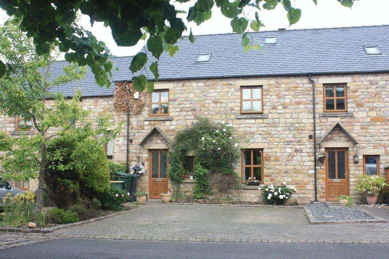 4 Bedrooms Terraced House for sale in Brookholme Court, Lancaster