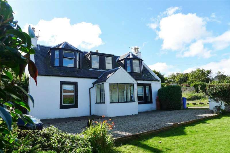 3 Bedrooms Detached House for sale in Mid Mayish House, Mid Mayish, Brodick