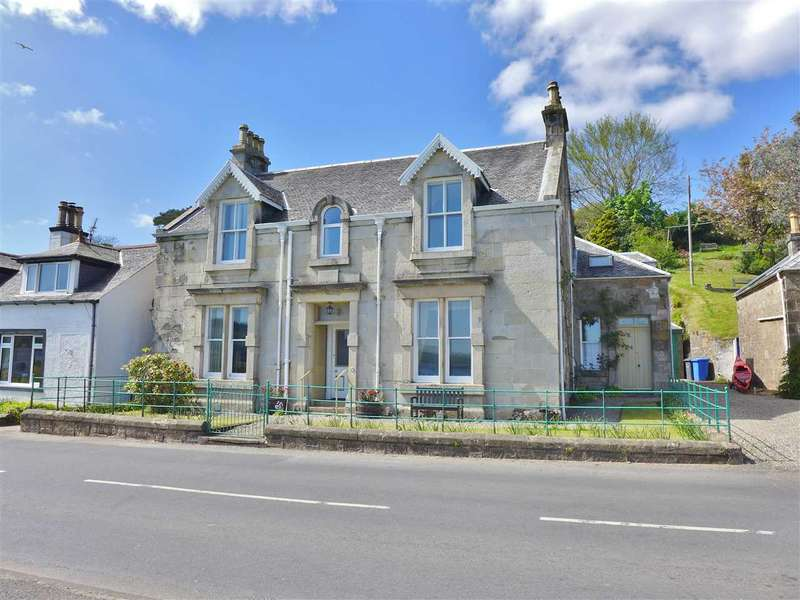 7 Bedrooms Villa House for sale in Undercliffe, Lamlash, Lamlash