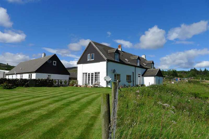 7 Bedrooms Land Commercial for sale in Auchareoch, Shannochie, Shannochie