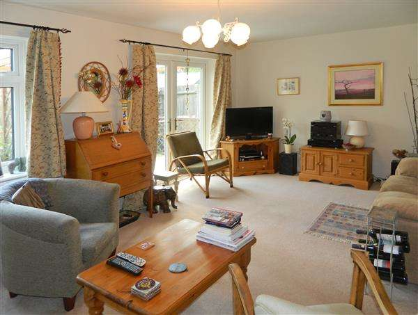 3 Bedrooms End Of Terrace House for sale in Oakwood Close, Midhurst
