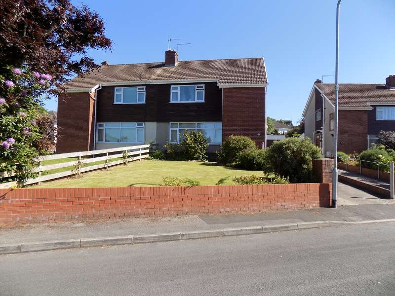 3 Bedrooms Semi Detached House for sale in Sycamore Avenue, Neath, Neath Port Talbot. SA11