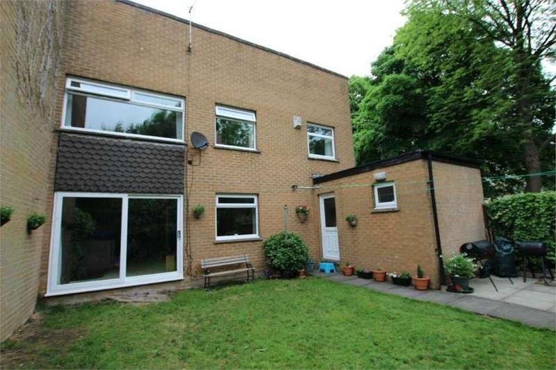 3 Bedrooms End Of Terrace House for sale in Firthcliffe Drive, LIVERSEDGE, West Yorkshire