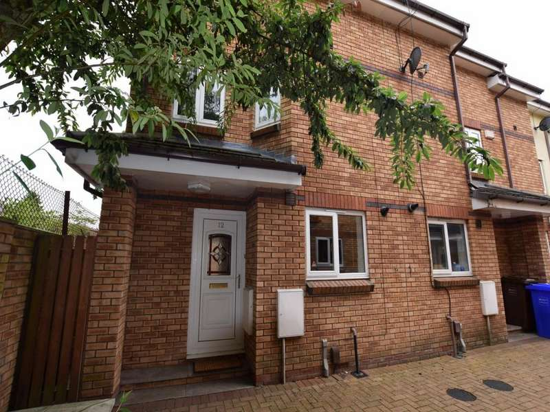 4 Bedrooms End Of Terrace House for rent in Palatine Road, Didsbury