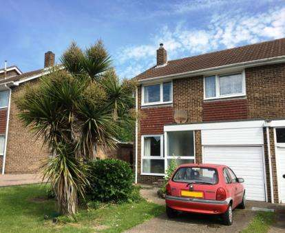 4 Bedrooms Semi Detached House for sale in Bursledon, Southampton, Hampshire