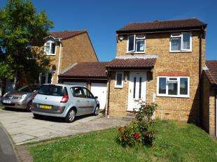 3 Bedrooms Link Detached House for sale in Foley Close, Willesborough, Ashford, Kent