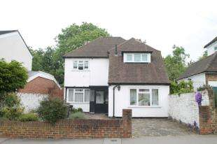 3 Bedrooms Detached House for sale in Havelock Road, Croydon