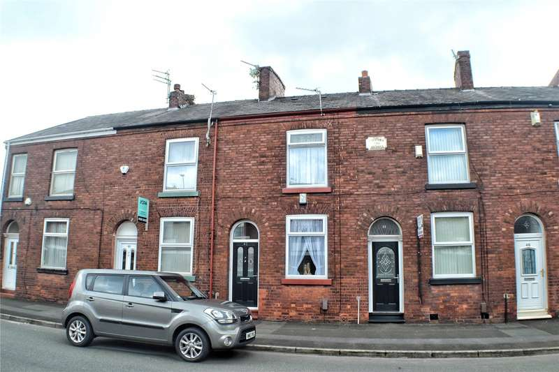 2 Bedrooms Terraced House for sale in Ashton Hill Lane, Droylsden, Manchester, Greater Manchester, M43