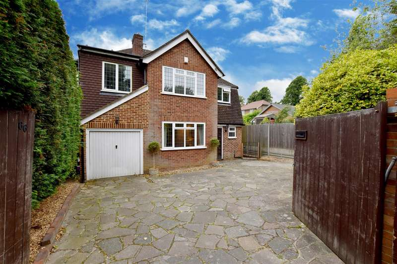 4 Bedrooms Property for sale in Cockshot Hill, Reigate