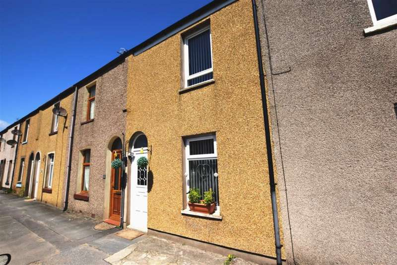 3 Bedrooms Property for sale in Marsh Street, Askam In Furness, Cumbria