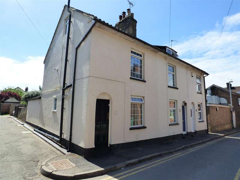 3 Bedrooms Cottage House for sale in Britain Street, Dunstable