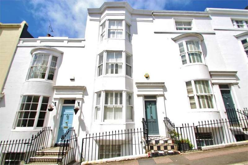 1 Bedroom Flat for rent in Hampton Place, Brighton, East Sussex