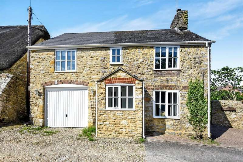 4 Bedrooms Link Detached House for sale in Weymouth, Dorset