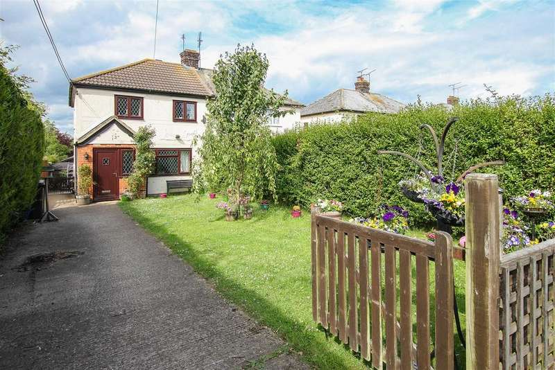 3 Bedrooms Semi Detached House for sale in King Street, Blackmore