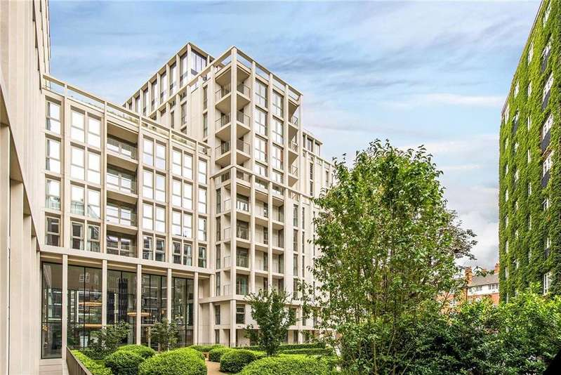 3 Bedrooms Flat for sale in Cleland House, John Islip Street, Westminster, London, SW1P