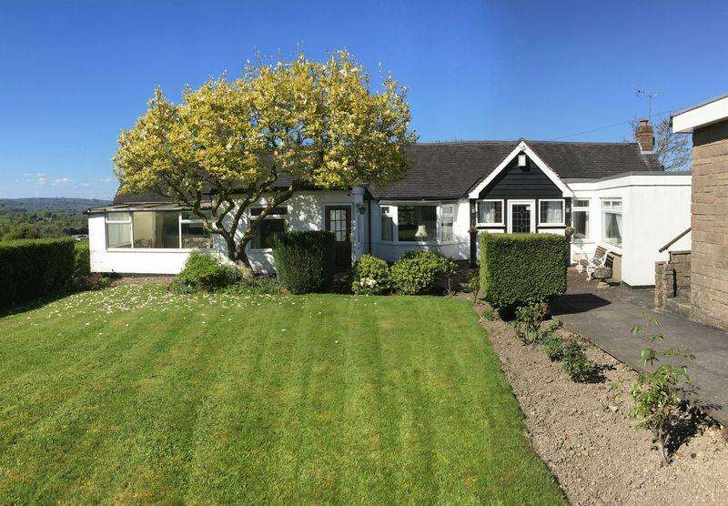 3 Bedrooms Detached House for sale in 222 Ashbourne Road, Turnditch