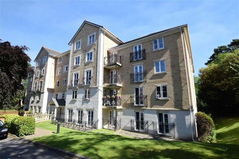 2 Bedrooms Property for sale in Kensington Court, Nr East Cliff, Bournemouth, BH1