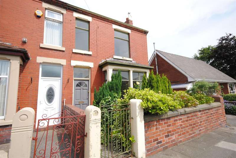 3 Bedrooms House for sale in Downall Green Road, Ashton-In-Makerfield, Wigan