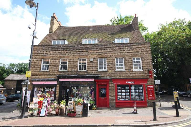 1 Bedroom Apartment Flat for sale in Bexley High Street, DA5 1AH