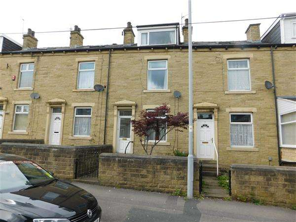 3 Bedrooms Terraced House for sale in Marsh Street, Bradford