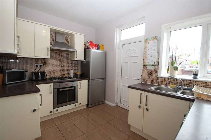 3 Bedrooms Terraced House for sale in New Watling Street, Leadgate, Consett