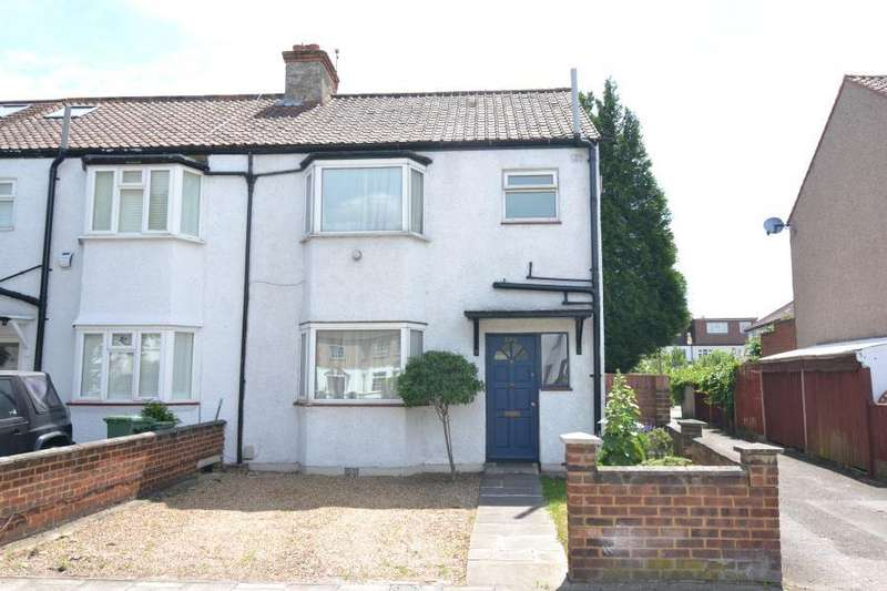 3 Bedrooms End Of Terrace House for sale in Lower Richmond Road, Richmond