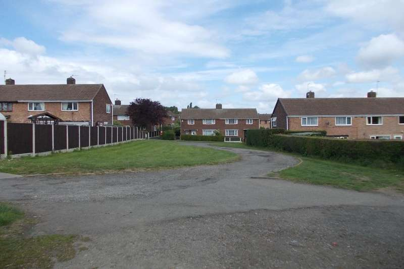 Land Commercial for sale in Wirksworth Road, Ilkeston, DE7