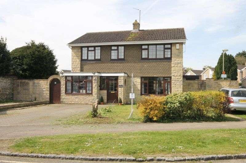 4 Bedrooms Property for sale in Nurseries Road, Kidlington