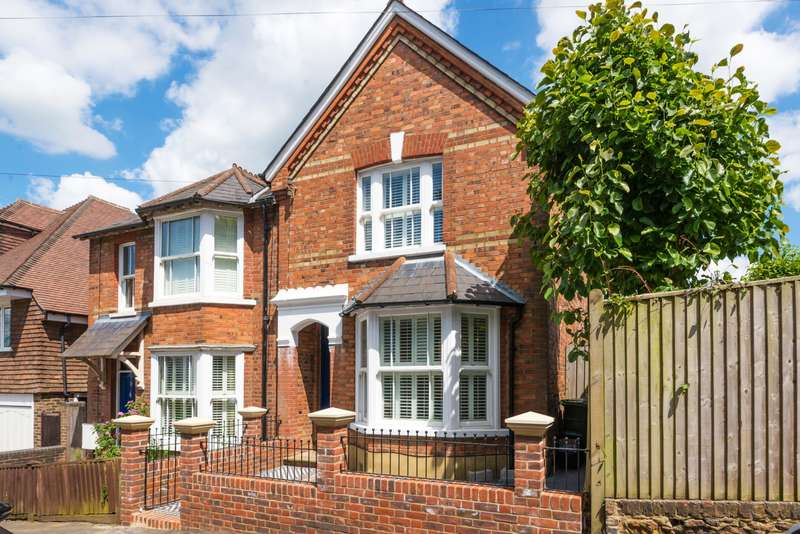 4 Bedrooms House for sale in Howard Road, RH2