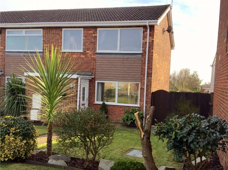 3 Bedrooms House for sale in Englands Road, Acle, NR13
